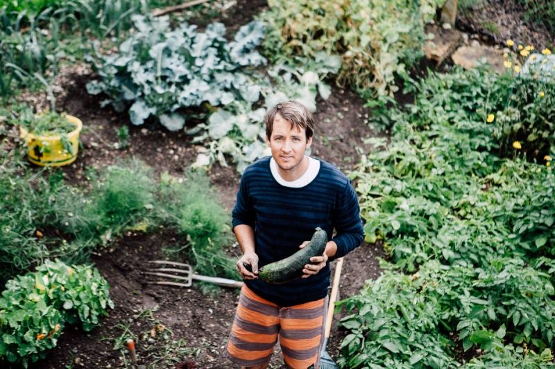 Swiss Gardening Part 1